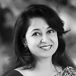 Ms. Arifa Rahman Ruma