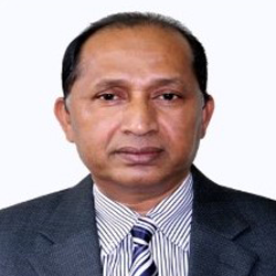 Professor Dr. Md. Giashuddin Miah