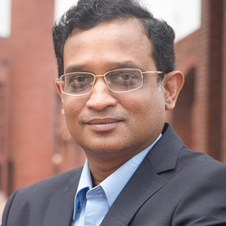Prof Dr Munaz Ahmed Noor