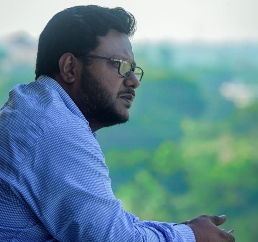 Dr. Shaikh Muhammad Allayear