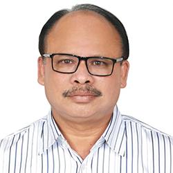 Prof. Md. Ziaul Haque