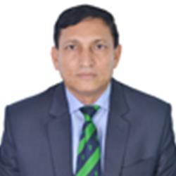 Lt Col Md Zahirul Islam (Retd)