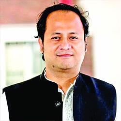 Mohibul Hasan Chowdhury, MP