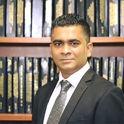 Dr. Imran Mahmud
