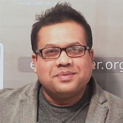 Dr. Rafiuddin Ahmed