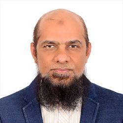 Dr. Khawza Iftekhar Uddin Ahmed